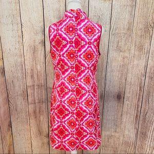 Kensie Dresses - Women's Kensie 60s Style Preppy Dress